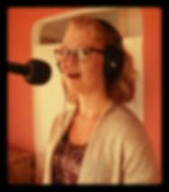 Briana Fernandez  singer
