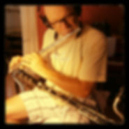 Bill Lee bass clarinet