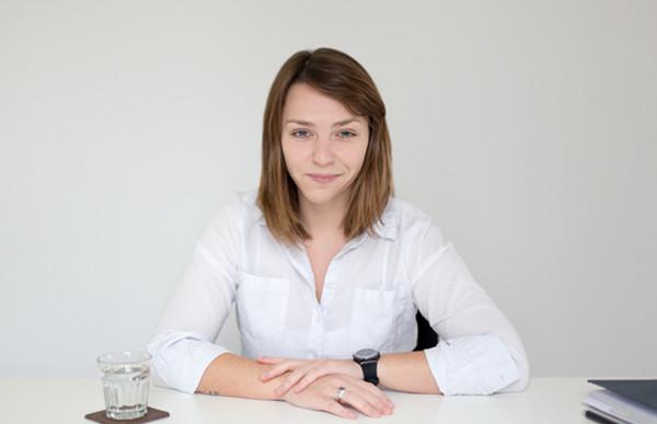 Jana Hedrich Texterin