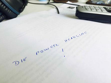 Wahnsinn: Wie Du unschlagbare Headlines schreibst, die wirklich immer ziehen, ganz ohne langes Überl