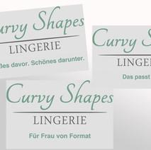 Curvy Shapes – Wäsche und Lingerie für große Größen