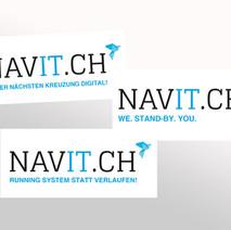 NAVIT - Dienstleister für Digitales