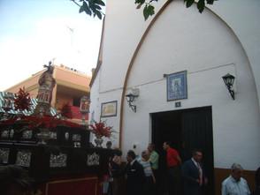 Mañana Función Solemne y posterior procesión del Sagrado Corazón.