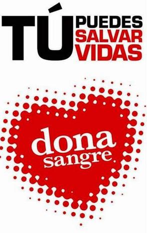 Campaña Donación Sangre