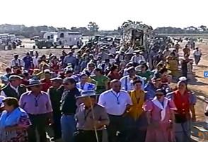 Rocío 1997