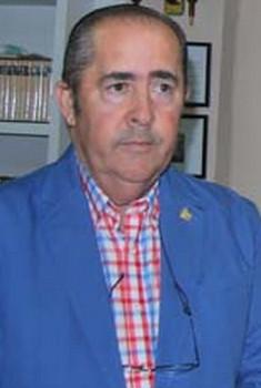XVII Pregón. Luis Miguel Murube Begines