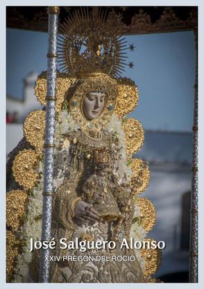 Ya Disponible en formato digital Pdf el XXIV Pregón de José Salguero