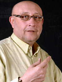 XV Pregón. D. José Pablo Ruiz