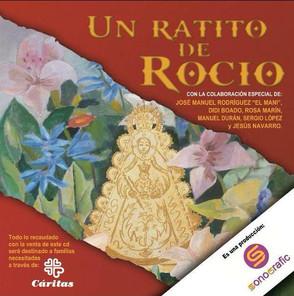 """Presentación del disco """"Un ratito de Rocío"""""""