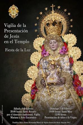 Fiesta de la Luz-Candelaria 2017