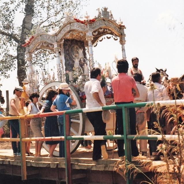 Rocío 1984