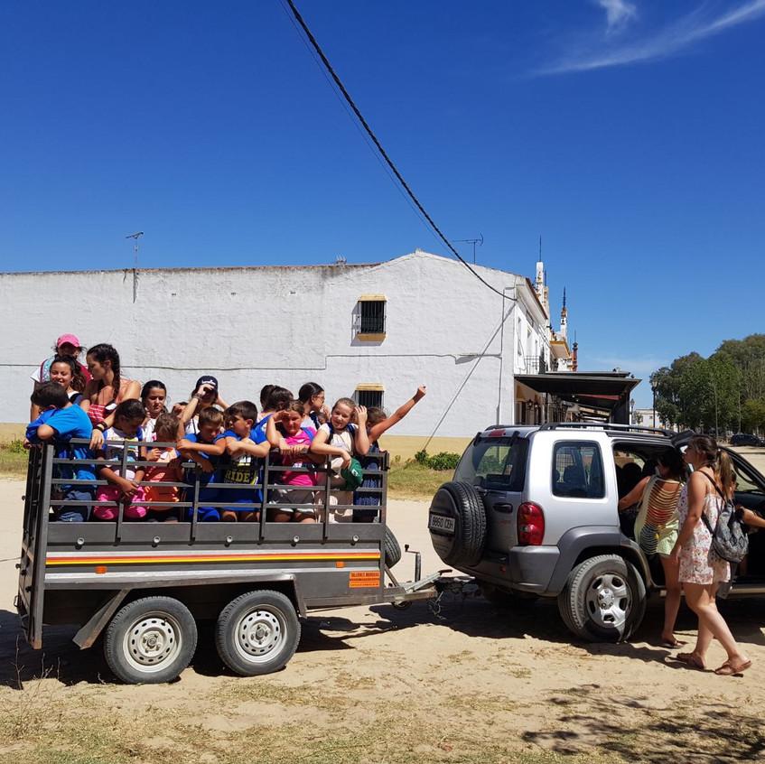 Colonias de Verano 2017 - Dia 3
