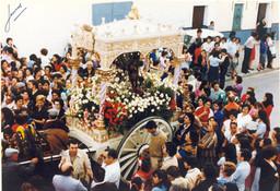 Historia Hermandad del Rocío de Los Palacios