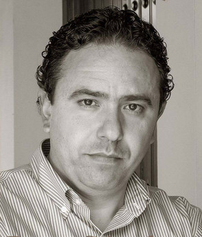 Álvaro Romero Bernal. Pregonero Semana Santa de Los Palacios 2018