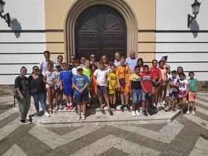 Colonias de Verano 2019. Galería