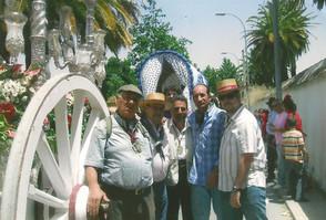 XX Pregón. D. Manuel Ballesta Maqueda