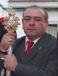 XXXIII Pregón. D. Francisco Sánchez Barragán