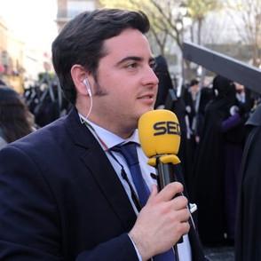 Jose Manuel Peña Sutil, Pregonero 2019
