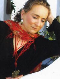 XXXI Pregón. Doña Manuela Moguer Carvajal