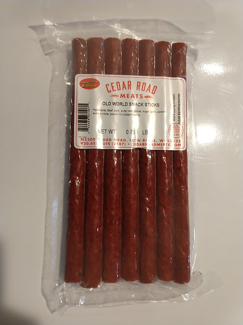 Original Snack Sticks