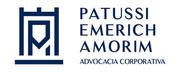 Patussi Emerich Amorim Advocacia Corporativa 
