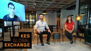 Conteúdo: Transformação digital nos eventos do KES