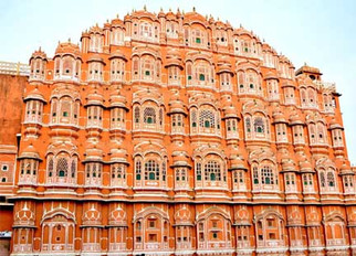5 Days Delhi Agra Jaipur Tour, Golden Triangle Tour 5 Days