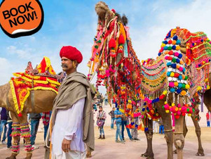 Rajasthan Cultural Tour Package from Jaipur | Cultural Rajasthan tour package