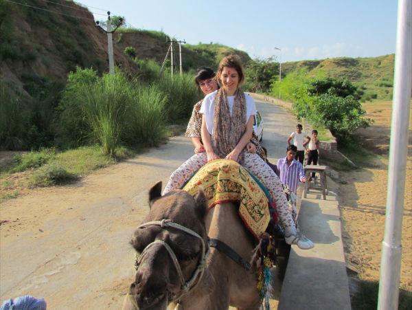 7 Days Village Tours of Rajasthan