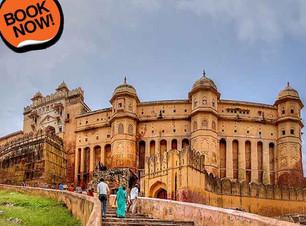 rajasthan heritage tour packages | Heritage Tour of Rajasthan