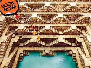 Golden Triangle Tour 7 Days | 7 Days Golden Triangle Delhi Agra Jaipur Tour