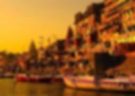 Triangolo d'oro di 9 notti e 10 giorni con Varanasi