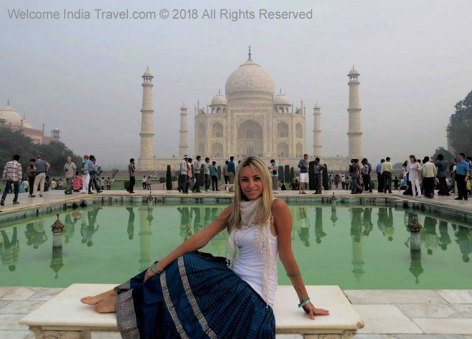 agra tour from jaipur and delhi