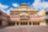 Delhi Agra Jaipur with Khajuraho Tours