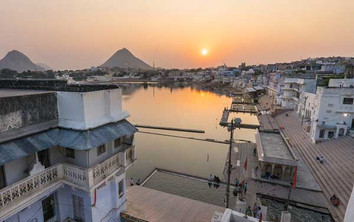 Rajasthan Tour with Pushkar Fair, Book 4 Days Pushkar Fair Tour Packages
