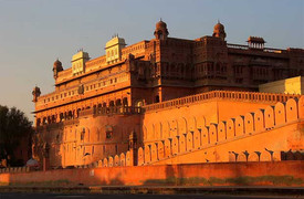rajasthan tour packages from delhi