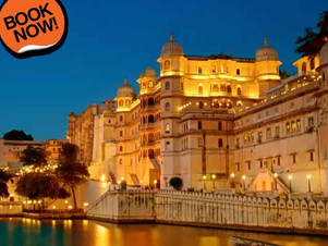 Delhi Agra Jaipur Udaipur Tour Package | Golden Triangle Udaipur Tour