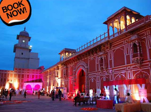 royal rajasthan tour packages from jaipur | royal Rajasthan holiday packages