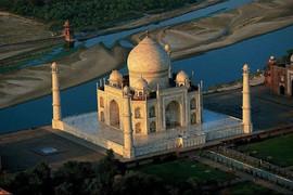 golden triangle tour with varanasi and khajuraho, delhi agra jaipur varanasi tour package