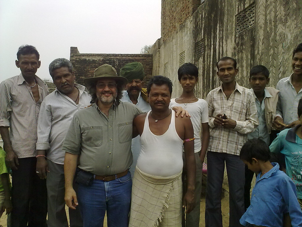 Rajasthan Village Tour Package from Jaipur