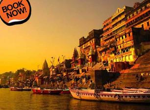 Golden Triangle Tour With Varanasi | 7 Days Golden Triangle Tour with Varanasi Package