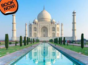 golden triangle tour 3 days | Delhi Agra Jaipur Tour 3 Days