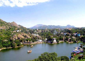 jaipur udaipur mount abu tour package | mount abu family package