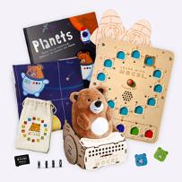 Mochi Robotics Kit