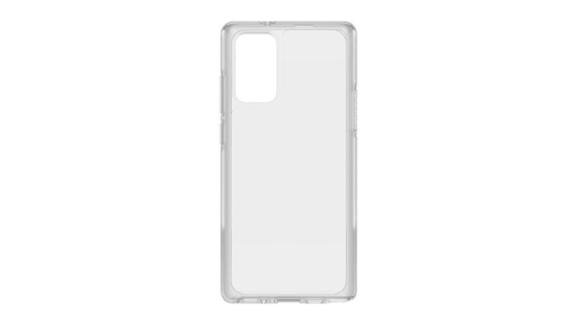 Casemate Tough Clear Case for Samsung Note 20 5G (Clear)