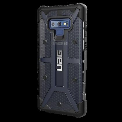 Urban Armor Gear Plasma Series for Galaxy Note 9 (Ash)