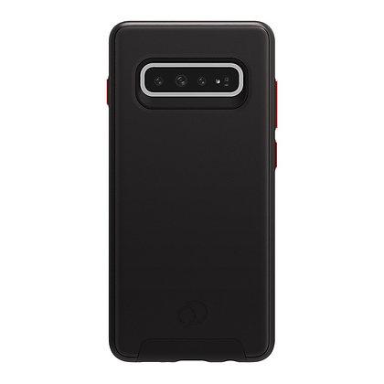 Nimbus9 Cirrus 2 Case for Samsung S10 (Black)
