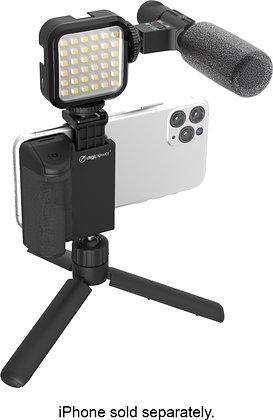 Digipower Super Star Vlogging Essential Kit