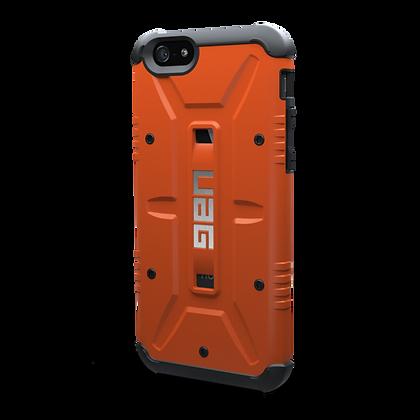 UAG - RUST (Orange)