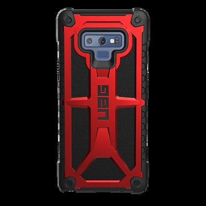 Urban Armor Gear Monarch Case for Samsung Galaxy Note 9 (Crimson)
